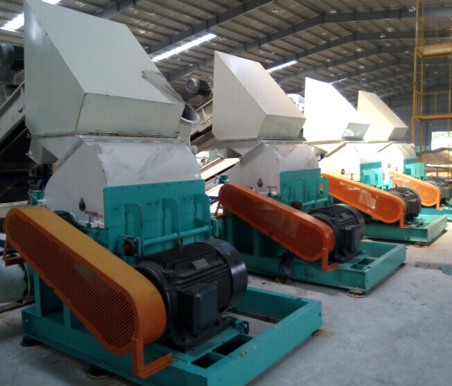 large hammermill