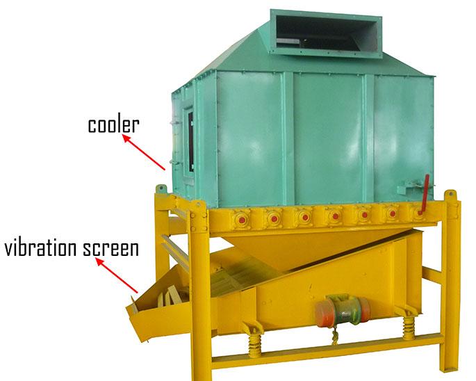 Gemco counterflow cooler