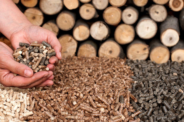 Wood Pellets France ~ What are quality wood pellets different pellet standards