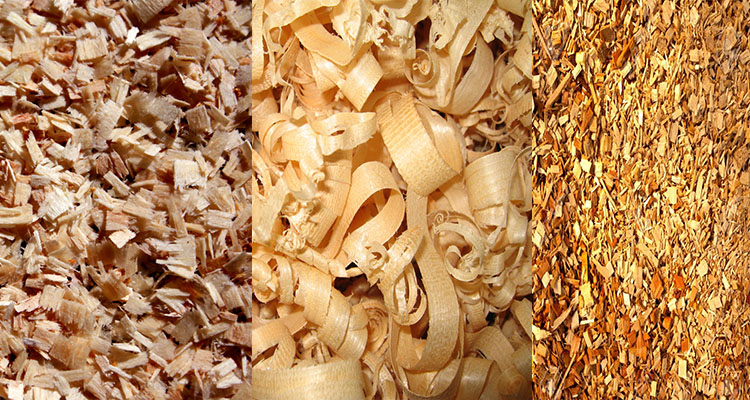How Different Are Wood Shavings And Sawdust ~ Make wood pellets from shavings gemco energy