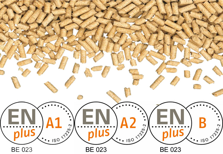 a picture of new enplus seal
