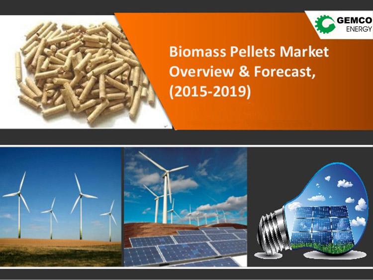 pellet market prospects