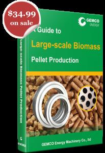 pellet production ebook for sale