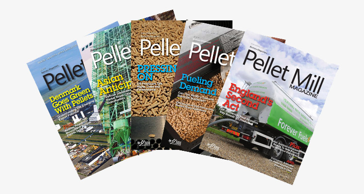 pellet magazine
